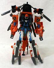 Hasbro Transformers 2007 Movie Voyager Evac Complete