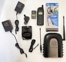 EnGenius DuraFon 1X Long Range Industrial Cordless Phone System (B)