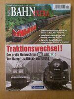 Bahn EXTRA, edicicón 6/2010