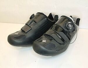 Specialized Ember RD Body Geometry Cycling Spinning Bike Shoes US Womens Size 8