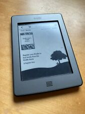 Amazon Kindle E-Book Reader - 4th Gen Model D01200