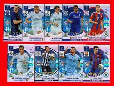 CHAMPIONS LEAGUE 2014-15 Panini - Card Game Changer - FULL SET - COMPLETE 9 Pz