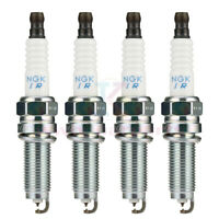 For Honda Civic Acura 6 x NGK Laser Iridium Plug Spark Plugs 92491//DILFR6J11