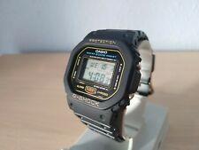 reloj casio dw 5600 gold