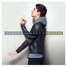 Conor Maynard - Contrast CD (nuovo album/disco sigillato )