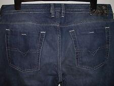 Diesel Zathan Bootcut Jeans 0810j w38 l34 (4054)