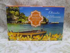 Oleandro di Panarea Acque di Italia bagno schiuma e crema corpo confezione gift