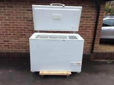 used large bosch chest freezer