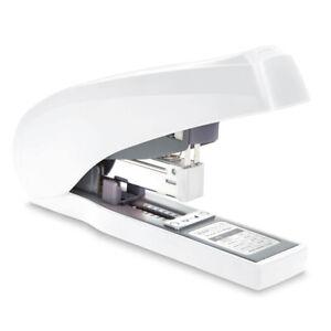 Blockheftgerät Less Effort ECO X5 90ps, soft weiß