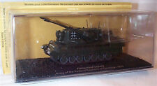 Flackpanzer Gepard Army of Fed Republic Germany 1-72 scale new in case sealed
