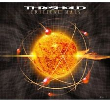 Critical Mass:definitive Edition - Threshold (2013, CD NIEUW)
