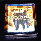 PERCY JACKSON IM BANN DES CYCLOPS 3D STEELBOOK BLU-RAY 3D + 2D