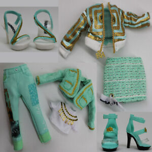 MGA ~ Rainbow High ~ Daphne Minton ~ Series 3 ~ Choose from~ doll clothes, Shoes