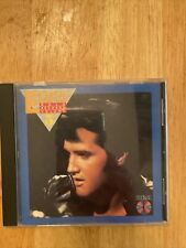 Elvis Gold Records Volume 5 US CD Out Of Print 1984 BMG Music Club Issue