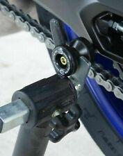 Honda CBR600RR 2003 - 2006  R&G Racing Black 8mm cotton reels bobbins