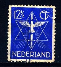 NETHERLANDS - OLANDA - 1933 - Per la pace nel mondo