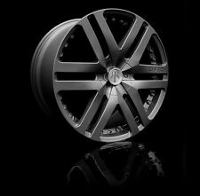 "Revere London WC3 22"" Luxury Alloy Wheels Range Rover Sport Vogue 3.0 sdv6 5X120"