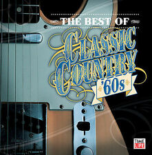 The Best Of Classic Country '60s 1960s New Sealed Okie From Muskogee CD Audio