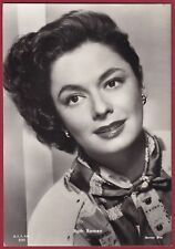 RUTH ROMAN 01 ATTRICE ACTRESS CINEMA MOVIE STAR FOTOGR.