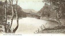 Wales: Bettws-Y-Coed, Waterloo Bridge - Unposted c.1900