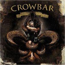 CROWBAR - The Serpent Only Lies DIGI