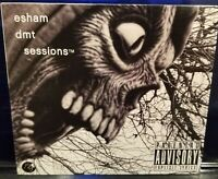 Esham - DMT Session CD insane clown posse soopa villianz twiztid icp juggalo rlp