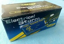Carson Model Sport. Electrical Storm to charge NiMH/NiCd battery. 12V.