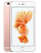 """Apple iPhone 6s Plus - 16 Gb - Oro Rosa 5,5"""" 4G - Usato come nuovo - da vetrina"""