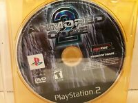 Armored Core 2 (Sony PlayStation 2, 2000)*RESURFACED*AUTHENTIC*DISC ONLY*