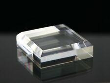 Acrylsockel Premium  60x60x20 mm