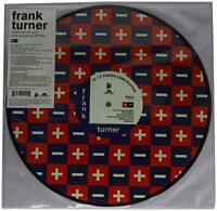 Frank Turner - Positive Songs For Negative People (NEW VINYL LP PIC DISC)