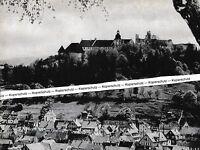 Heidenheim an der Brenz - Helfenstein - Großformat - um 1950 - RAR     K 5-4
