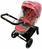 Raincover Compatible with Chicco Urban Pushchair Carrycot (198)