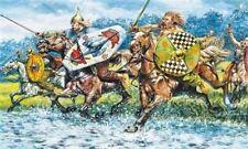 Celtic Cavalry Soldatini Kit 1 72 Italeri It6029