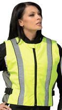 Vestes haute visibilité pour la sécurité et la signalisation des automobiles