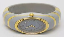 Vintage Lucerne Swiss Made Bangle Women's Watch Mod. Dep Hand Wind
