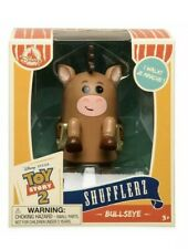 Disney Store Toy Story 2 Bullseye Shufflerz Walking Figure