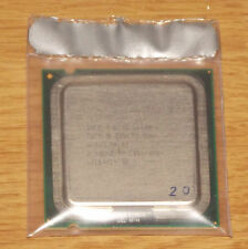 QUAD core Core 2 QUAD q6600 4x 2,4 GHz 8mb sl9um b3 PROCESSORE CPU SOCKET 775 105w