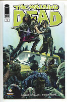 Walking Dead 1 Image 2013 NM Nashville Wizard World Mico Suayan Variant