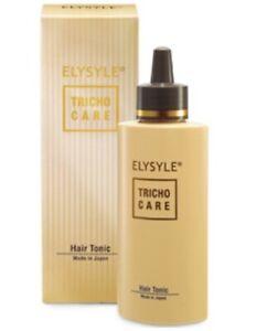 5 x ELKEN Elysyle Tricho Hair Tonic ( 100 ML ) Hair Fall Treatment Safe EXPRESS