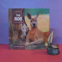 S Parish, K Cox: The Roo: A Nation's Icon/kangaroos/popular culture/biology/HBDJ
