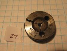 Gtd J 53569 5 40 Nc 2a Thread Gage Nogo 1054 22 Machinist