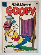 Four Color #627 (Goofy) - FN