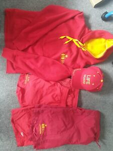 RLSS Lifeguard Clothing