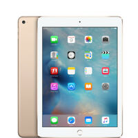Apple iPad Air 2 16/32/64/128GB  WiFi / Cellular 9.7in Touch id Won't Work UK