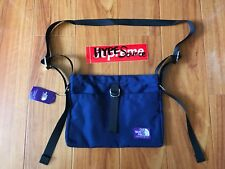 New The North Face Purple Label Small Shoulder Bag Navy Japan Exclusive