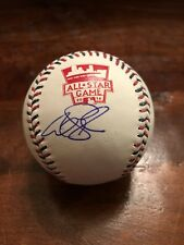 Alex Gordon Signed 2014 All Star Baseball Kansas City Royals Proof Auto Coa