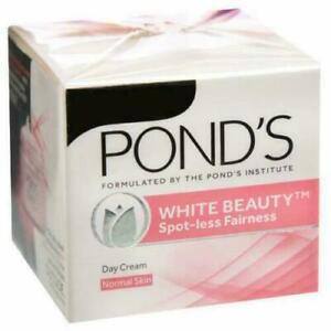 Ponds White Beauty Spot less Fairness Day Cream 23 gm For Normal Skin