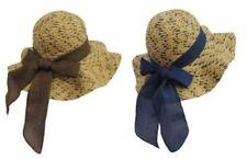 9592a40f463ad Sombreros vintage de mujer de fieltro