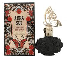 ANNA SUI LA NUIT DE BOHÈME EAU DE PARFUM 30ML SPRAY - WOMEN'S FOR HER. NEW